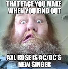Acdc Meme - acdc imgflip