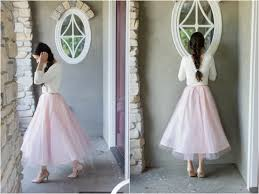 how to make a tulle skirt diy tulle skirt