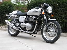 2014 triumph thruxton 900 motos de alto cilindraje pinterest