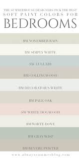 the 25 best paint colors for bedrooms ideas on pinterest paint