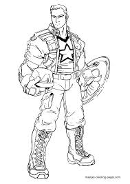 good captain america coloring pages 11 additional free