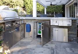 best outdoor kitchen appliances designing the ultimate outdoor kitchen porch advice