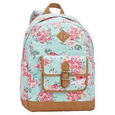 bloom backpack northfield bloom burst backpack pastel pbteen