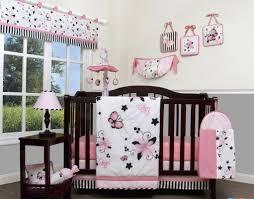 Nojo Crib Bedding Set Nojo Farm Babies 5 Crib Bedding Set Crib Bedding Sets