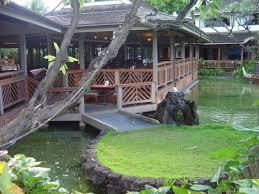 Buffet Restaurants In Honolulu by The Restaurant Willows Hawaii