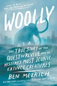 woolly science bring mammoth