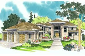 Mediterranean Homes Plans Mediterranean House Plans Belle Vista 30 274 Associated Designs