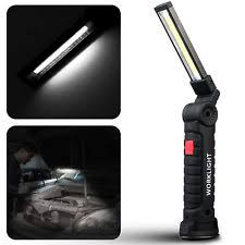 Rechargeable Work Lights by Led Work Light Rechargeable Ebay