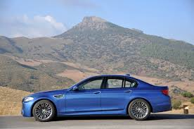 M5 2015 2013 Bmw M5 Reviews And Rating Motor Trend