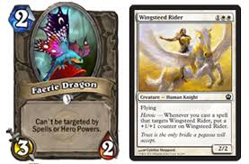 Mtg Card Design Magic The Warcraftening U2013