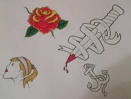american traditional tattoo designs by isaiahbrannon on deviantart
