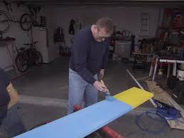 how to build a 3 part dog agility course how tos diy
