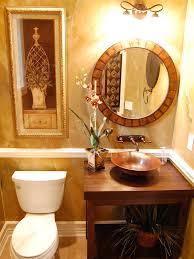 ideas for small guest bathrooms bathroom mirror television small guest bathroom ideas small guest