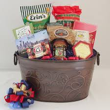 gift baskets sympathy celebration gift baskets send the best of the northwest