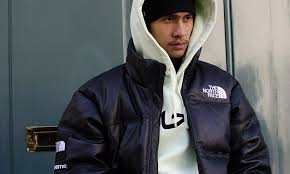North Face Jacket Meme - here s how parisians are rocking supreme x the north face highsnobiety
