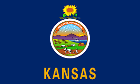 City Of Chicago Flag Meaning Kansas Wikipedia