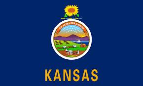 Flag Of Oklahoma Kansas Wikipedia