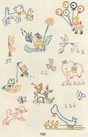 best 25 vintage embroidery patterns ideas only on pinterest