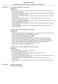 Product Manager Resumes Application Product Manager Resume Samples Velvet Jobs