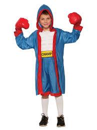 boxer costume boys deluxe boxer costume wholesale costumes
