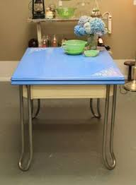 vintage enamel kitchen table 1930 s vintage enamel kitchen table vintage kitchen kitchens and