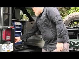 overland jeep kitchen jeep expedition kitchen diy 3 youtube