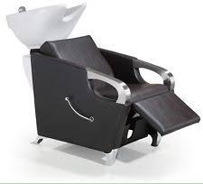 Shampoo Chair For Sale Backwash Units Ebay