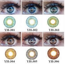 Light Brown Contact Lenses Cuob Blogshop