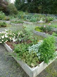 Raised Beds For Gardening 16 Vegetable Gardening Nc State Extension Publications