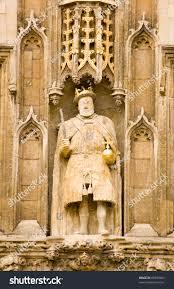 tudor king tudor statue king henry viii on stock photo 89630494 shutterstock