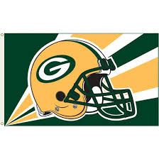 green bay packers flag 3 x 5 target