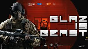 cs go trick shot in rainbow six siege youtube
