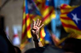 katalonien und die unabhängigkeit abstimmen um zu bleiben