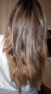 coloring over ombre hair how to go back from ombré hair beautyeditor