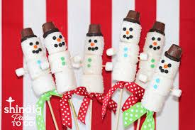 snowman marshmallows amanda s to go marshmallow snowman treats