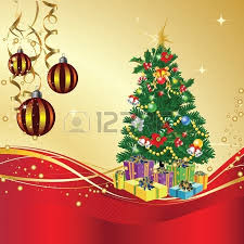 Happy New Year Board Decoration by Merry Christmas And Happy New Year Background And Decoration