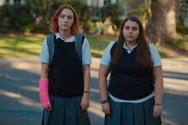 lady bird necklace images Dishing on lady bird 39 s early 2000s style with beanie feldstein jpg