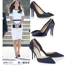 the 20 times kate middleton needed a better shoe the dress