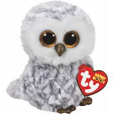 owlette beanie boos white owl ty beanie boos owl ty beanie