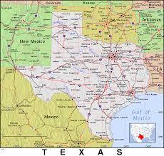 Zip Code Map Texas Tx Texas Public Domain Maps By Pat The Free Open Source