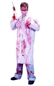 Mens Doctor Halloween Costume Haunters Depot Men U0027s Costumes Halloween 2013 1