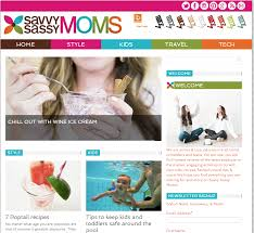 Savvy Home Blog by Babyzeen U0027s Top 50 Mom Blogs To Follow Babyzeen Com