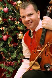 Blind Violinist Famous Upcoming Events Blind River On U2013 Old Time Christmas The Scott