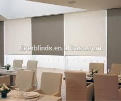 Tiger Blinds Motorised Skylight Blinds Motorised Skylight Blinds Suppliers And