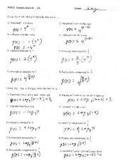 19 best images of factoring worksheets kuta software kuta