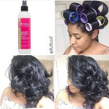 hair growth with wet set hairstyle model hairstyles for roller set hairstyles ideas about black