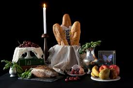 17th century cuisine these 17th century style still lifes find the in