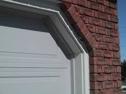 Overhead Door Seals by How To Weatherproof Your Garage Door Neighborhood Garage Door