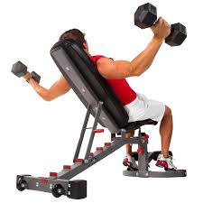 top 10 best adjustable benches weight training in 2017 review