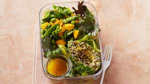 what if you could get a fresh healthy salad from a vending